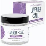 Schmidt's Deodorants & Antiperspirants - Deodorant Jar - Lavender +
