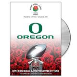 """Oregon Ducks 2012 Rose Bowl Champions DVD"""