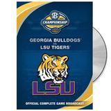 """""""LSU Tigers 2011 SEC Football Champions DVD"""""""