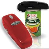 Hands Free Electric Can Opener