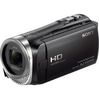 Sony Handycam CX455 8GB Flash Memory Camcorder - Black - HDRCX455/B