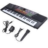 Costway 54 Keys Kids Electronic Music Piano