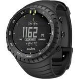 SUUNTO Core Classic Outdoor Watch (Black) SS014279010