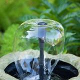 Pond Boss Nozzle Kit Basin, Size 7.0 H x 4.02 W x 2.99 D in | Wayfair 52535