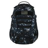 East West U.S.A RTC523 Tactical Multi-Use Molle Assault Military Rucksacks Backpack, Navy Camo