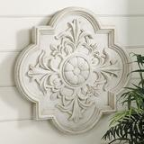Smithhouse Indoor/Outdoor Medallion Plaque - Ballard Designs