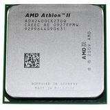AMD Athlon II X2 240 2.8GHz 2MB Dual-core CPU Processor Socket AM2+ AM3 938-pin 65W