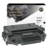 Clover Remanufactured Toner Cartridge for HP 98A 92298A | Black