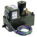 HARTELL A3X-230 Condensate Pump,236 Watts,12 in. L