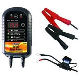 BATTERY DOCTOR 20068 Batt Charger/Maintainer,Auto,12/24V,CEC