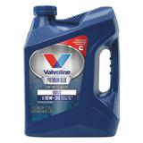 VALVOLINE 818289 Motor Oil, 10W-30 SAE Grade, 1 Gal.