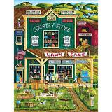 MasterPieces Town & Country 300 Puzzles Collection - The Old Country Store 300 Piece Jigsaw Puzzle
