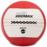 Champion Sports RPX25 Rhino Promax Slam Balls, 25 lb, Soft Shell with Non-Slip Grip, Medicine Wall Exercise Ball for Weightlifting, Plyometrics, Cross Training, & Home Gym Fitness
