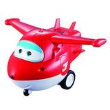 Alpha Group Super Wings – Toy RC Vehicle - Remote Control Jett