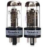 Genalex Gold Lion 6V6GT Power Tubes - Matched Duet