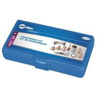 Miller Plasma Consumable Kit - XT60 Plasma Torch 256033