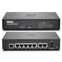 SonicWALL Tz400 Network Security/firewall Appliance - 7 Port - 10/100/1000base-t Gigabit Ethernet -