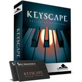 Spectrasonics Keyscape Collector Keyboards (Boxed)