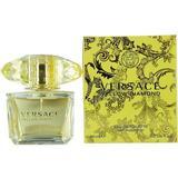Gianni Versace Womens Versace Yellow Diamond EDT