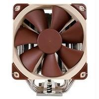 NOCTUA CPU Cooler NH-U12S LGA2011/1156/1155/1150 AM2/AM2+/AM3/AM3+/FM1/FM2 120mm