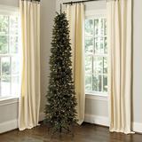 Highlands Pencil Prelit Christmas Tree - Ballard Designs