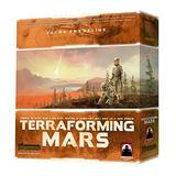 Indie Boards and Cards Terraforming Mars Board Game, Multicolor (6005SG)