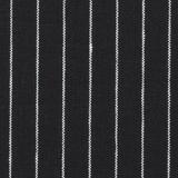 Duralee Fabrics Kismet Fabric in Black, Size 54.0 W in | Wayfair DW61222 - 102