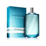 Azzaro Chrome Legend By Azzaro 4.2 OZ Eau De Toilette for Men's