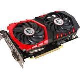 MSI GeForce GTX 1050 Ti GAMING X 4G Graphics Card GTX 1050 TI GAMING X 4G