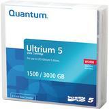 Quantum MR-L5MQN-20 LTO Ultrium 5-Tape Cartridge Library Pack of 20 1.5/ MR-L5MQN-20