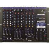 VocoPro KJM-8000 Pro Plus Professional DJ Mixer KJM-8000PRO+