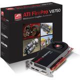 AMD ATI FirePro V8750 Graphics Card 100-505556
