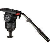Sachtler Video 15 SB Fluid Head (100mm) Supports 35 lb (16 kg) 1505