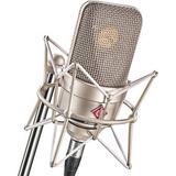 Neumann TLM 49 Cardioid Studio Condenser Microphone 008550