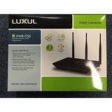 Luxul Wireless Dual Band Wireless AC1750 Gigabit Router XWR-1750