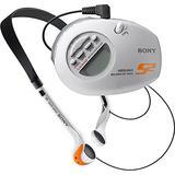 Sony Compact Digital Sports AM/FM/Weather Walkman Armband Radio