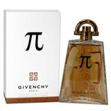 Givenchy Pi By Givenchy 3.3 OZ Eau De Toilette for Men's
