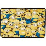 Despicable Me Accent Throw Rug, Minions
