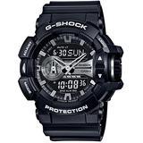 G-SHOCK [Casio] CASIO Watch GA-400GB-1AJF Men's