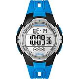 Mens Timex Marathon Alarm Chronograph Watch TW5M06900