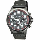 TW Steel Pilot Men's Chronograph Watch TW422 by TW Steel