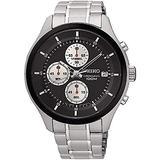 SEIKO-Quartz Chronograph Gents Watch
