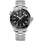 Omega Seamaster Planet Ocean 600 M Automatic Black Dial Mens Watch 215.30.40.20.01.001