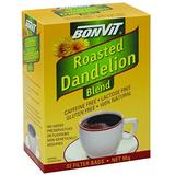 100% Australian Natural Roasted Dandelion Tea - 96 Tea Bags (3 boxes) - Caffeine Free Coffee Alternative