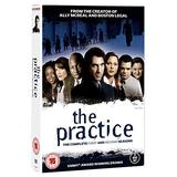 The Practice - The Complete First and Second Seasons [DVD]