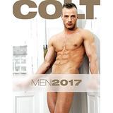 Colt Men 2017 Calendar