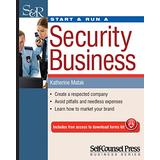 Start & Run a Security Business (Start & Run Business Series)