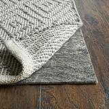 "RUGPADUSA, Anchor Grip, 2'x4', 1/8"" Thick, Felt + Rubber, Low Profile Non-Slip Runner Rug Pad, Available in 3 Thicknesses, Many Custom Sizes, Safe for All Floors"