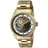 Invicta Men's 'Pro Diver' Automatic Stainless Steel Casual Watch (Model: 22081)