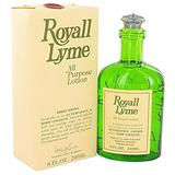 Royal fragrances Royall Lyme All Purpose Lotion, 8 Ounce